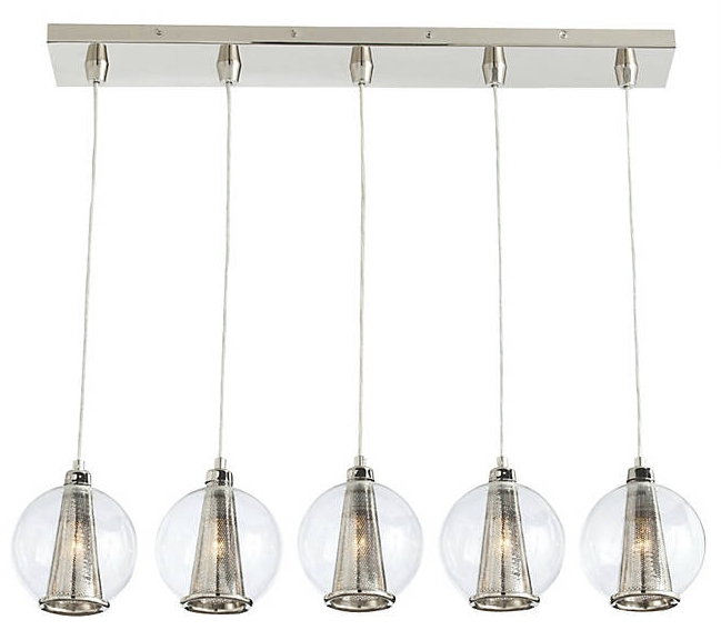 Great Brand New Caviar Pendant Lights Throughout The Caviar Collection Arteriors Design Matters Lumens (Image 9 of 25)