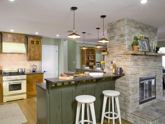 Great Common Pendant Lamps For Kitchen For Hanging Kitchen Lights 20 Great Pendant Lights Under 100 Kitchen (Image 11 of 25)