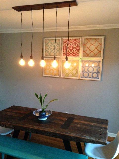 Great Common Reclaimed Pendant Lighting Regarding Best 25 Ceiling Pendant Ideas On Pinterest Asian Lamp Shades (Image 10 of 25)