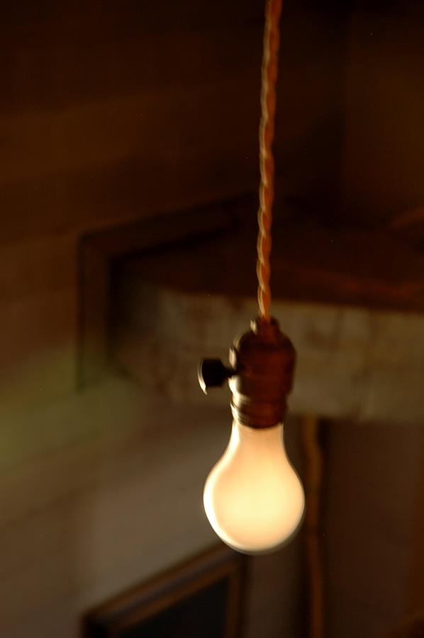 Great Deluxe Bare Bulb Filament Single Pendants Throughout Bare Light Bulbs The Best Bulb (Image 12 of 25)