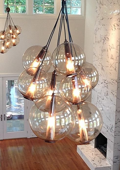 Great Deluxe Caviar Pendant Lights Pertaining To Best 73 Lighting Options Images On Pinterest Design (Image 10 of 25)
