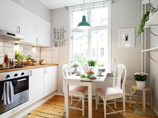 Featured Image of Green Kitchen Pendant Lights