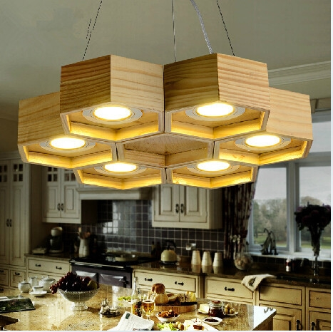 Great Elite Restaurant Pendant Lights Inside Aliexpress Buy Modern Brief Handwork Fraxinus Mandshurica (Image 10 of 25)