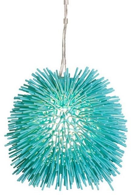 Great Fashionable Aqua Pendant Light Fixtures For Collection In Aqua Pendant Light Pendant Lighting Ideas Glass (Image 12 of 25)