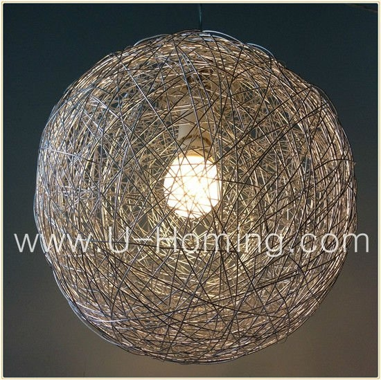 Great Fashionable Wire Ball Light Pendants Pertaining To Mesh Wire Ball Pendant Lamp Buy Mesh Wire Ball Pendant Lamp (Image 13 of 25)