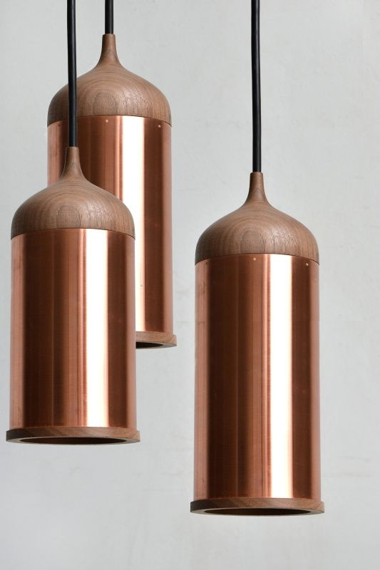 Great Fashionable Wooden Pendant Lights For Sale With Regard To Best 20 Copper Pendant Lights Ideas On Pinterest Copper (Image 15 of 25)