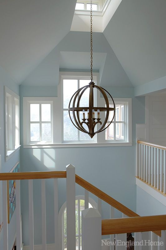 Great Favorite Stairwell Pendant Lights Throughout 12 Best Stairwell Lighting Images On Pinterest (Image 13 of 25)