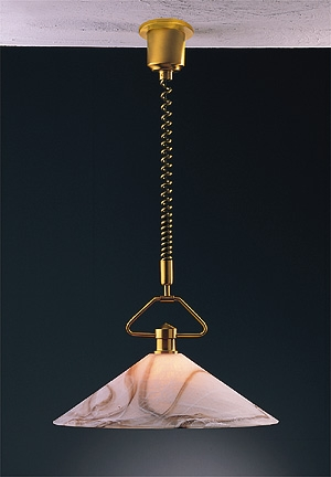 Great New Pull Down Pendant Lights With Regard To Holtktter Pull Down Pendant No (View 14 of 25)