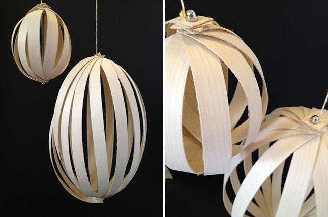 Great Popular Wood Veneer Pendant Lights In Diy Basics Wood Veneer Pendants Brit Co (View 22 of 25)