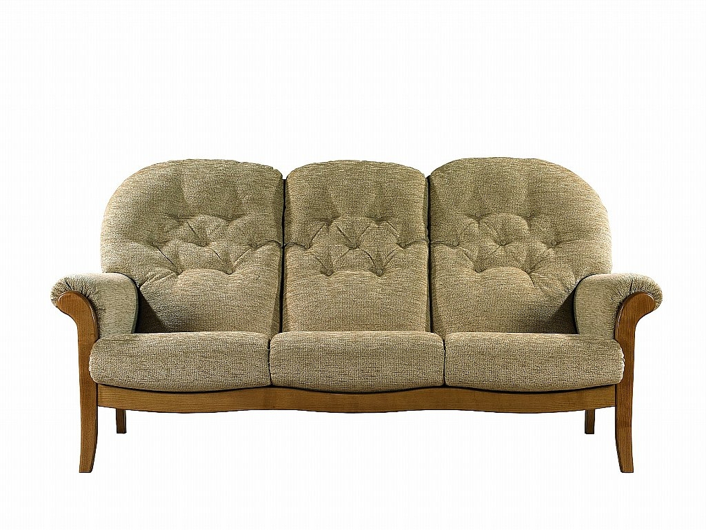 Great Preferred Cintique Belvedere Armchairs Pertaining To Cintique Belvedere 3 Seater Sofa (View 15 of 15)