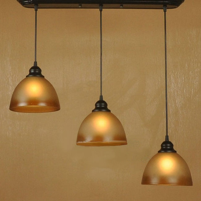 Great Premium Brown Glass Pendant Lights Regarding Pendant Lighting Browse Project Lighting And Modern Lighting (Image 15 of 25)