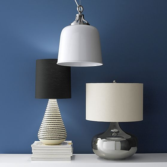 Great Premium Crate & Barrel Lighting With Regard To 123 Best Home Lighting Images On Pinterest (Image 10 of 25)