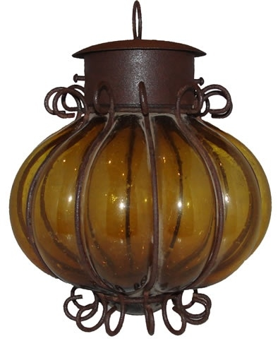 Great Premium Mexican Pendant Lights Throughout 83 Best El Callejon Art Blown Glass Lamp Images On Pinterest (Image 10 of 25)