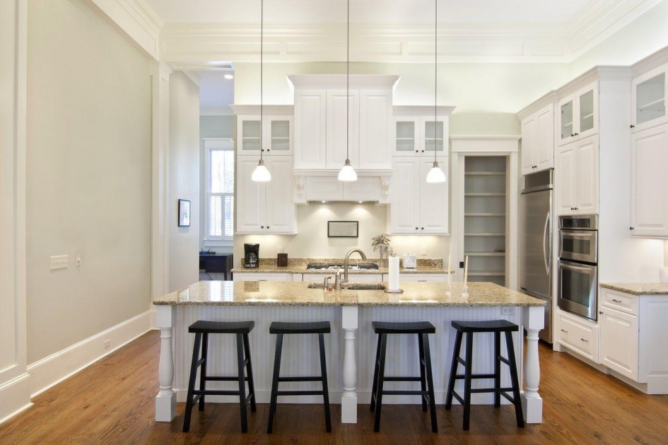 Great Premium Milk Glass Pendant Light Fixtures Throughout Astonishing Kitchen Island Stools Without Backs Of Beadboard (View 22 of 25)