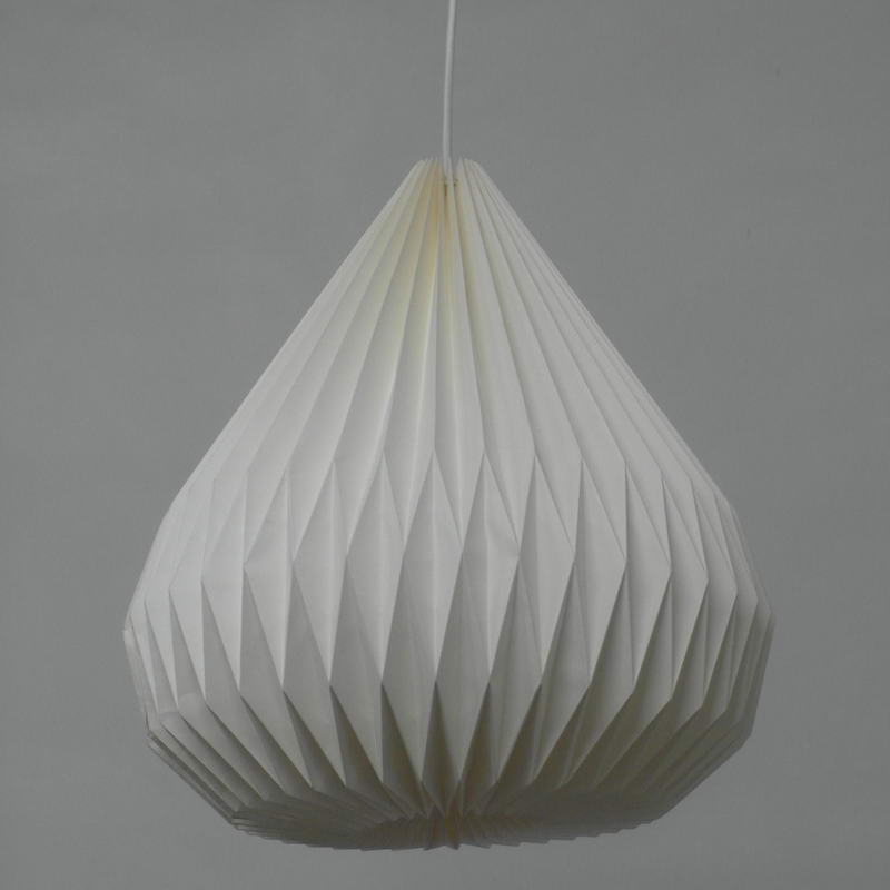 Great Series Of Paper Pendant Lamps With Nice Paper Hanging Lamp Best Ideas About Paper Lamps On Pinterest (Image 16 of 25)