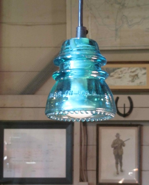 Great Series Of Railroad Pendant Lights Intended For Blue Pendant Lights Sl Interior Design (View 7 of 25)