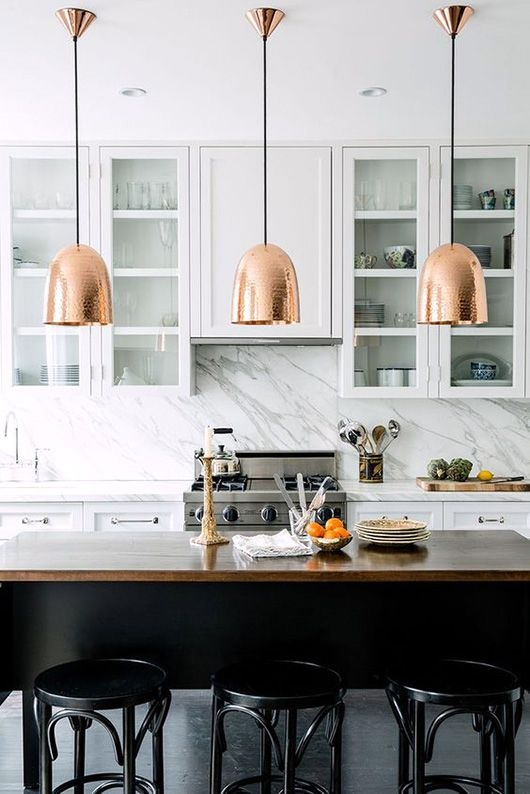 Great Trendy Copper Pendant Lights For Best 20 Copper Pendant Lights Ideas On Pinterest Copper (Image 13 of 25)