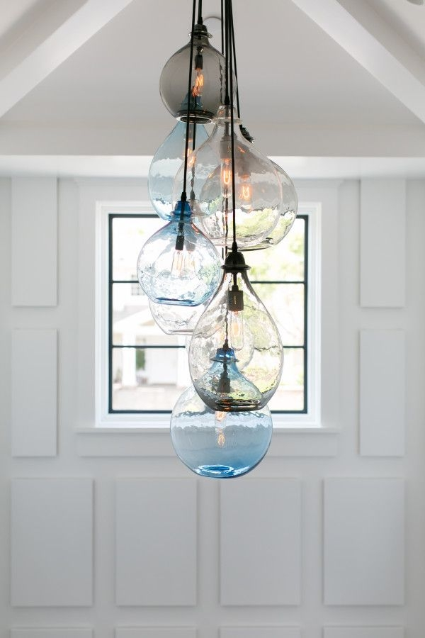 Great Unique Beachy Pendant Lights Throughout Best 25 Coastal Lighting Ideas On Pinterest Coastal Kitchen (Image 12 of 25)