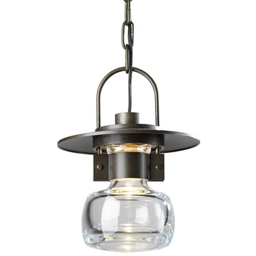 Featured Image of Exterior Pendant Lights