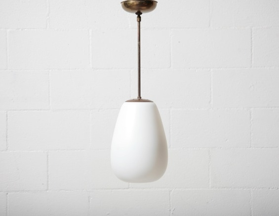 Great Variety Of Milk Glass Pendants Throughout Captivating Milk Glass Pendant Light Fantastic Interior Decor (Image 11 of 25)