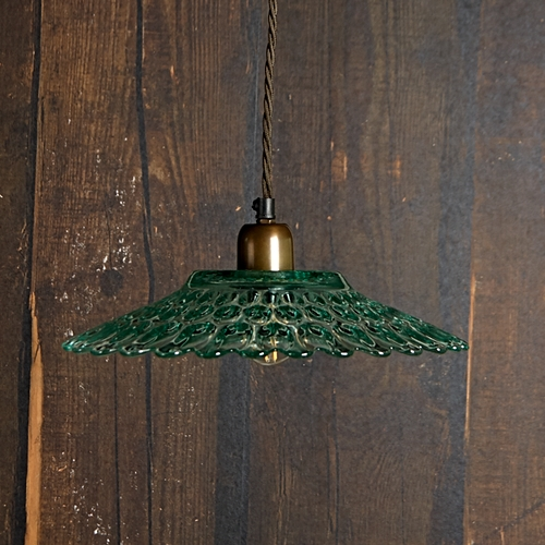 Great Variety Of Recycled Glass Pendant Lights In Eider Pendant Light In Recycled Green Glass Pendant Lights (Image 14 of 25)