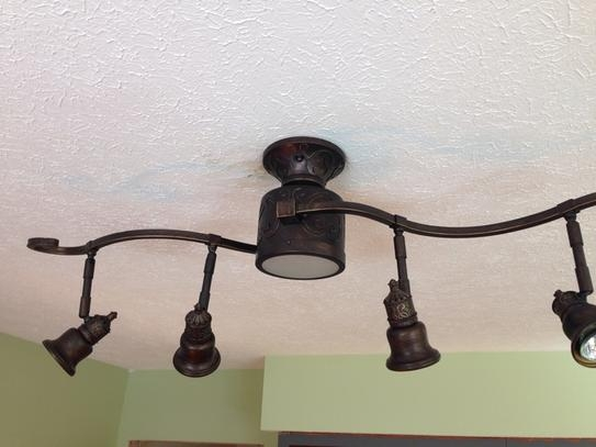 Hampton Bay Track Light Fixtures