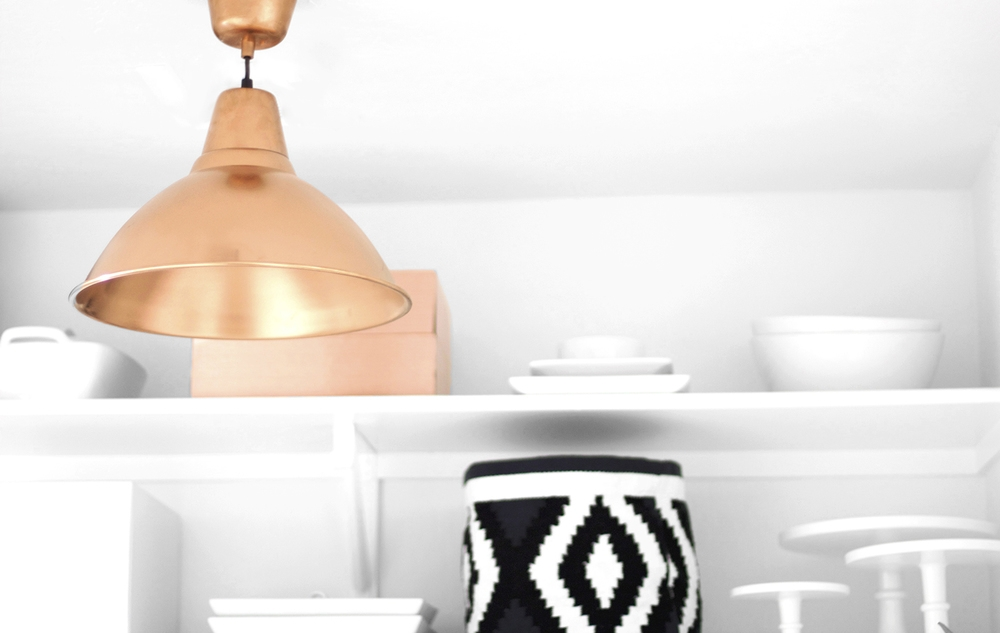 Great Wellknown Ikea Plug In Pendant Lights Regarding Simple Copper Light How To Turn Those Ikea Plug Lights Into (View 16 of 25)