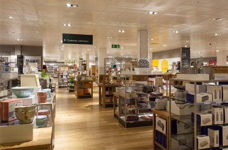 Great Wellliked John Lewis Lighting In John Lewis Ipswich Current Powered Ge (View 12 of 14)