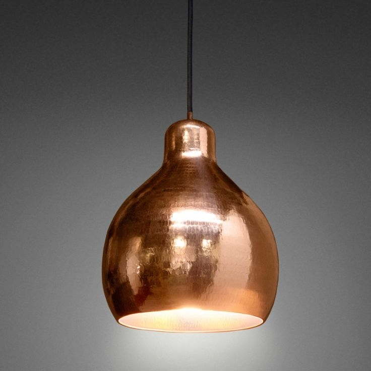 Featured Image of Copper Pendant Lights