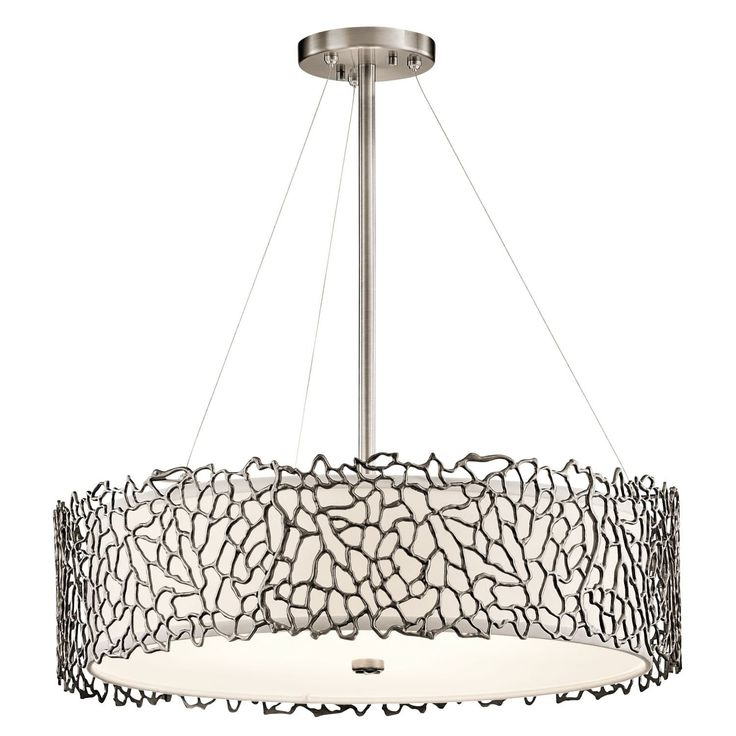 Great Widely Used Coral Replica Pendant Lights In Best 20 Round Pendant Light Ideas On Pinterest Dining Pendant (Image 17 of 25)