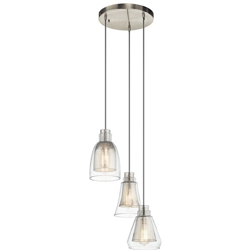 Great Widely Used Multiple Pendant Light Fixtures In 3 Pendant Light Fixture Sl Interior Design (View 14 of 25)