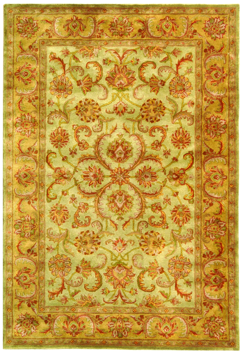 Green Area Rugs Lime Sage Dark Green Rugs Free Shipping Bold Throughout Olive Green Rugs (Image 3 of 15)