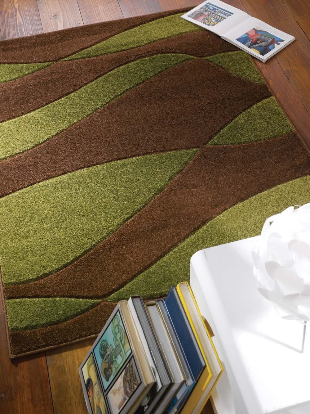 15 Best Green And Brown Rugs Area Rugs Ideas
