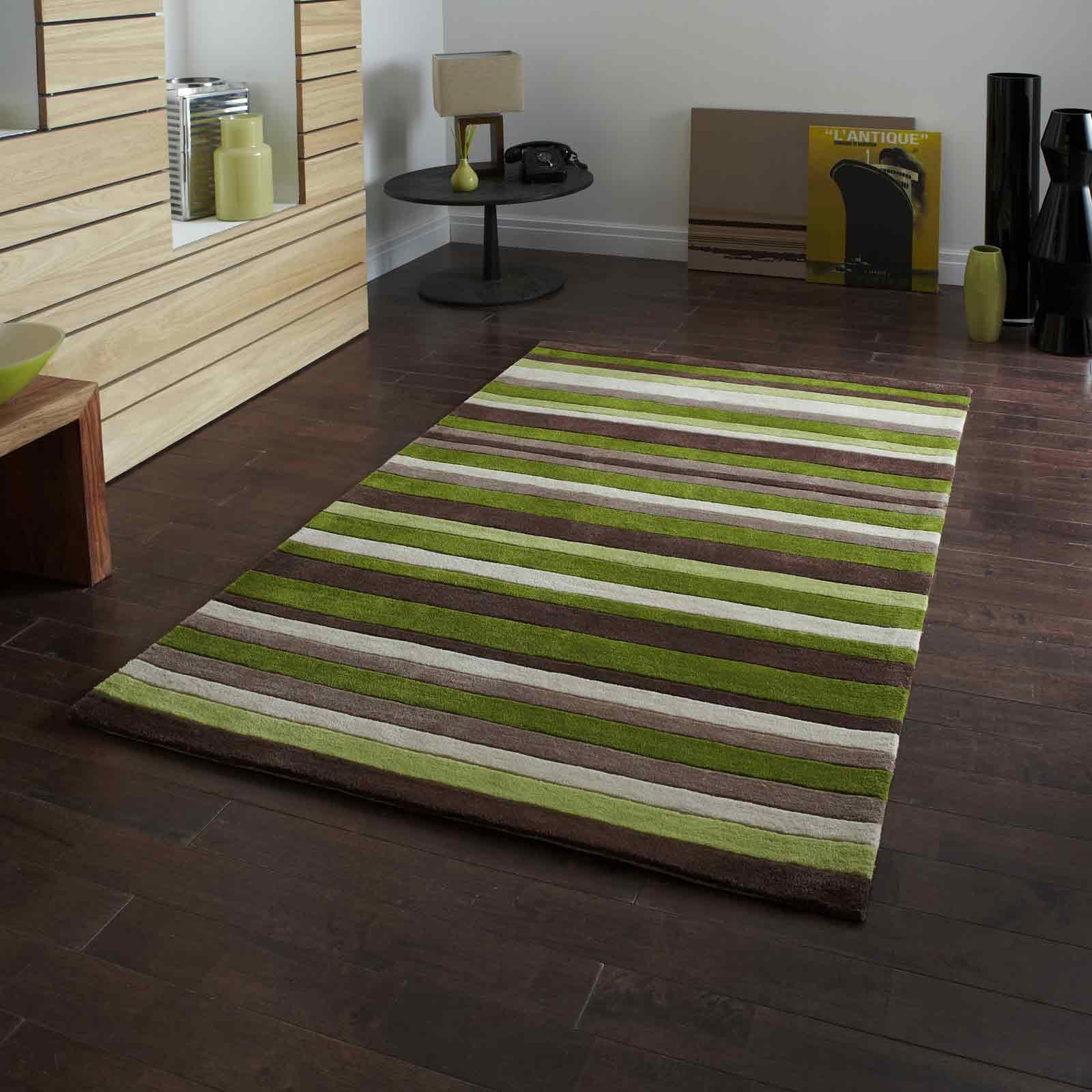 Featured Image of Green And Brown Rugs