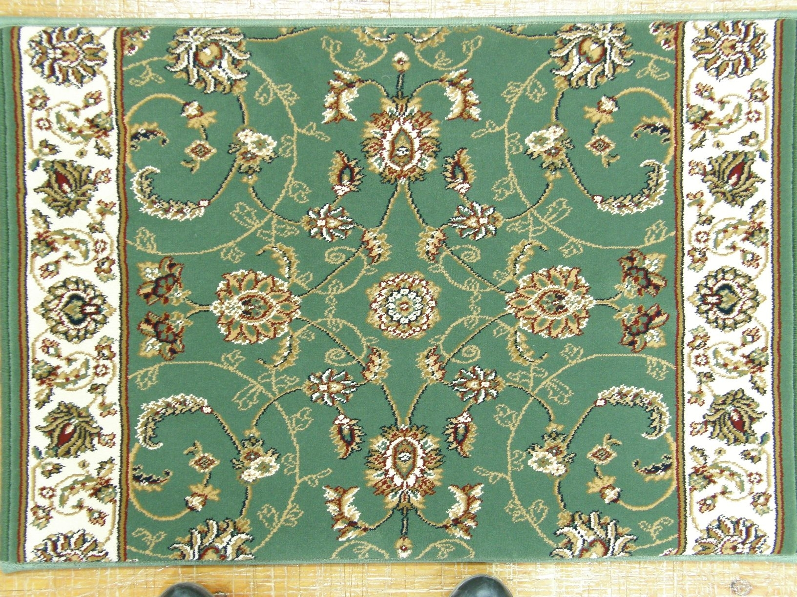 Green Persian Rugs Pink Rug Oriental Rug Manual 09 Intended For Green Persian Rugs (Image 10 of 15)