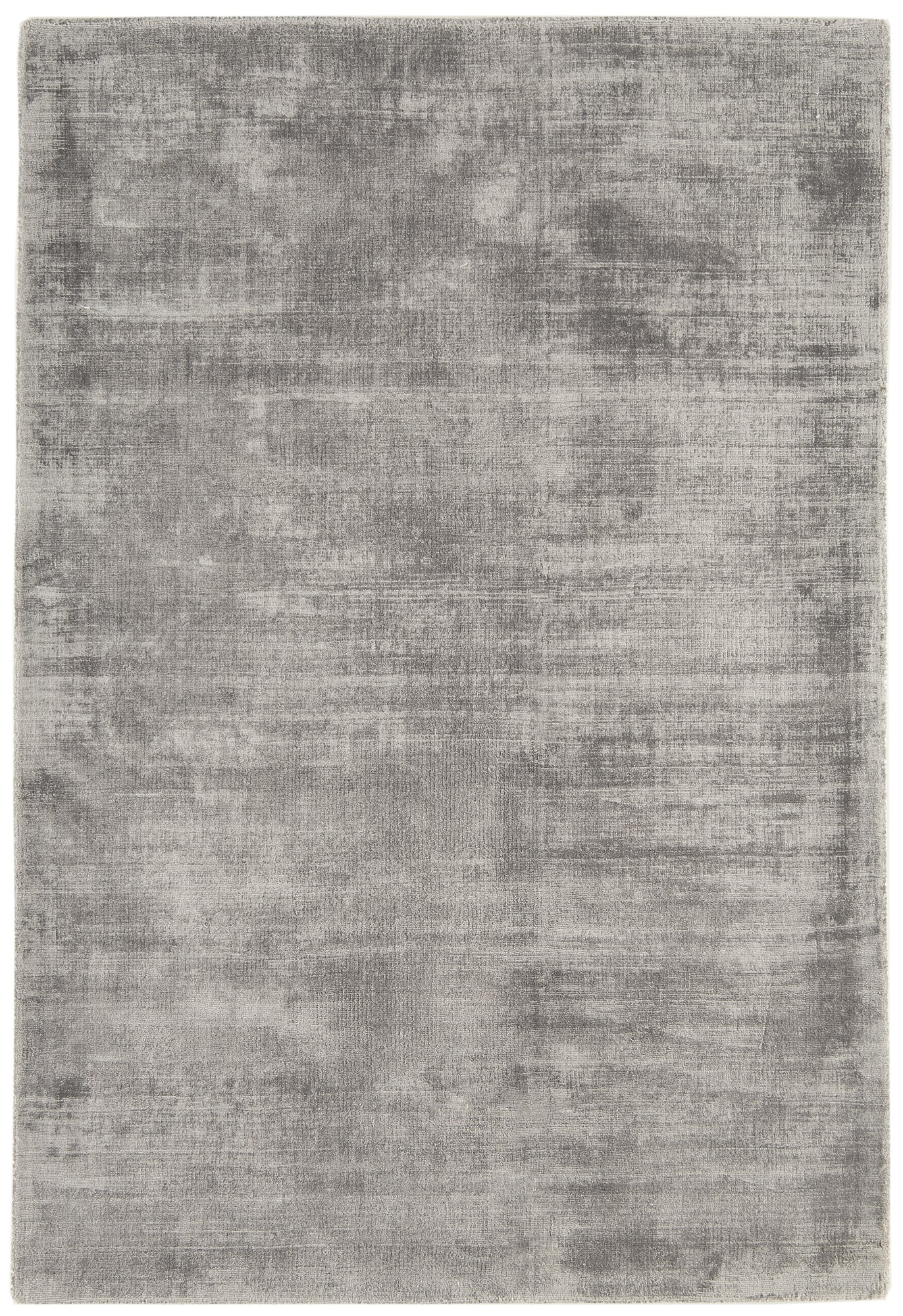 Grey Silver Rugs Home Decors Collection Intended For Silver Rugs (View 4 of 15)
