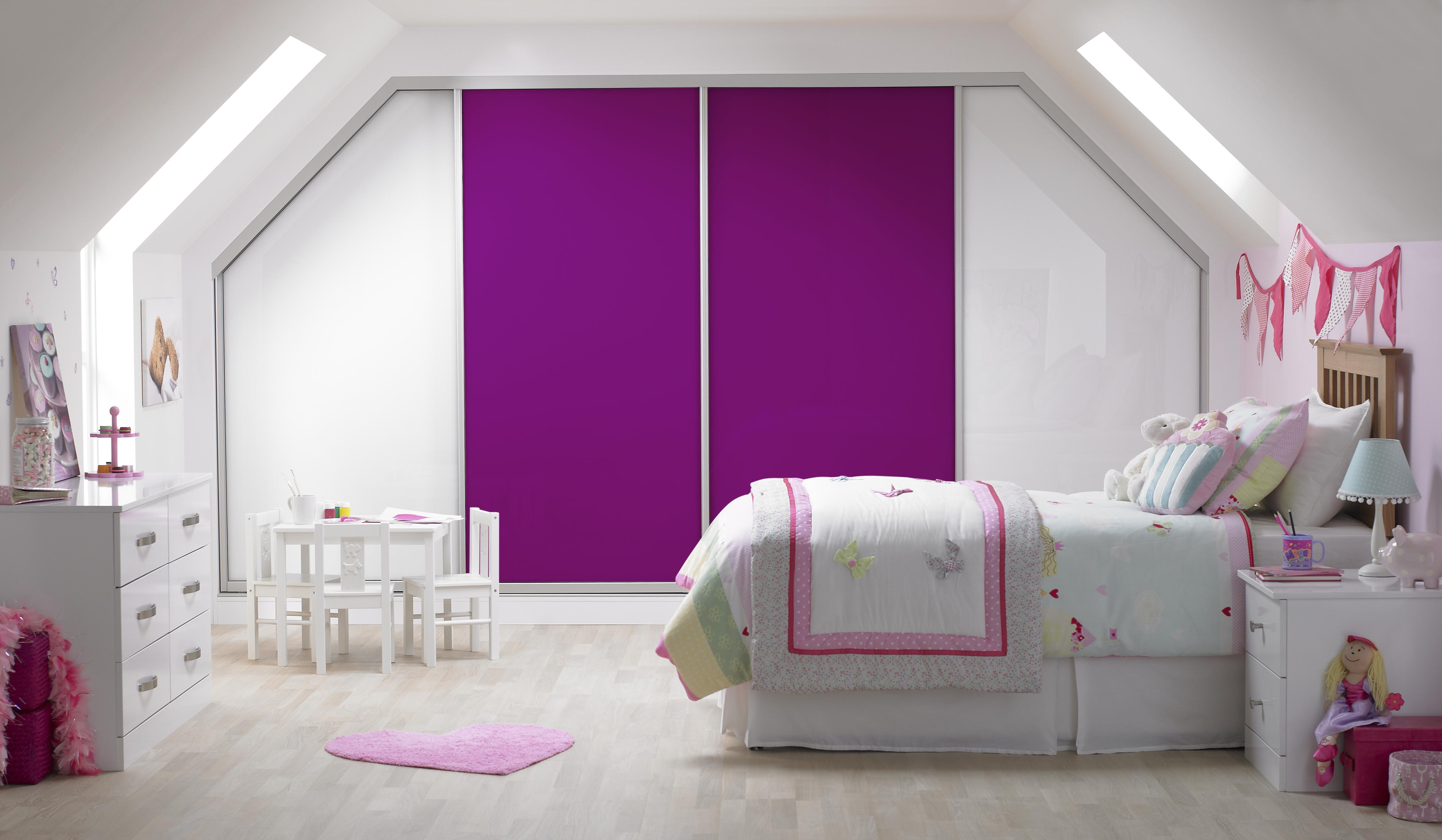 Grow Your Own Childrens Wardrobe In Childrens Pink Wardrobes (View 16 of 25)