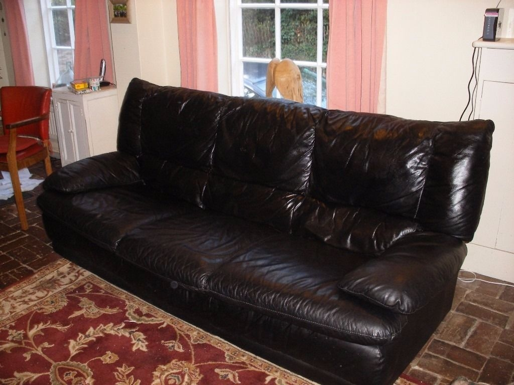 Gumtree Sofas Canterbury Keep Spring Sofa With Regard To Canterbury Leather Sofas (Image 7 of 15)