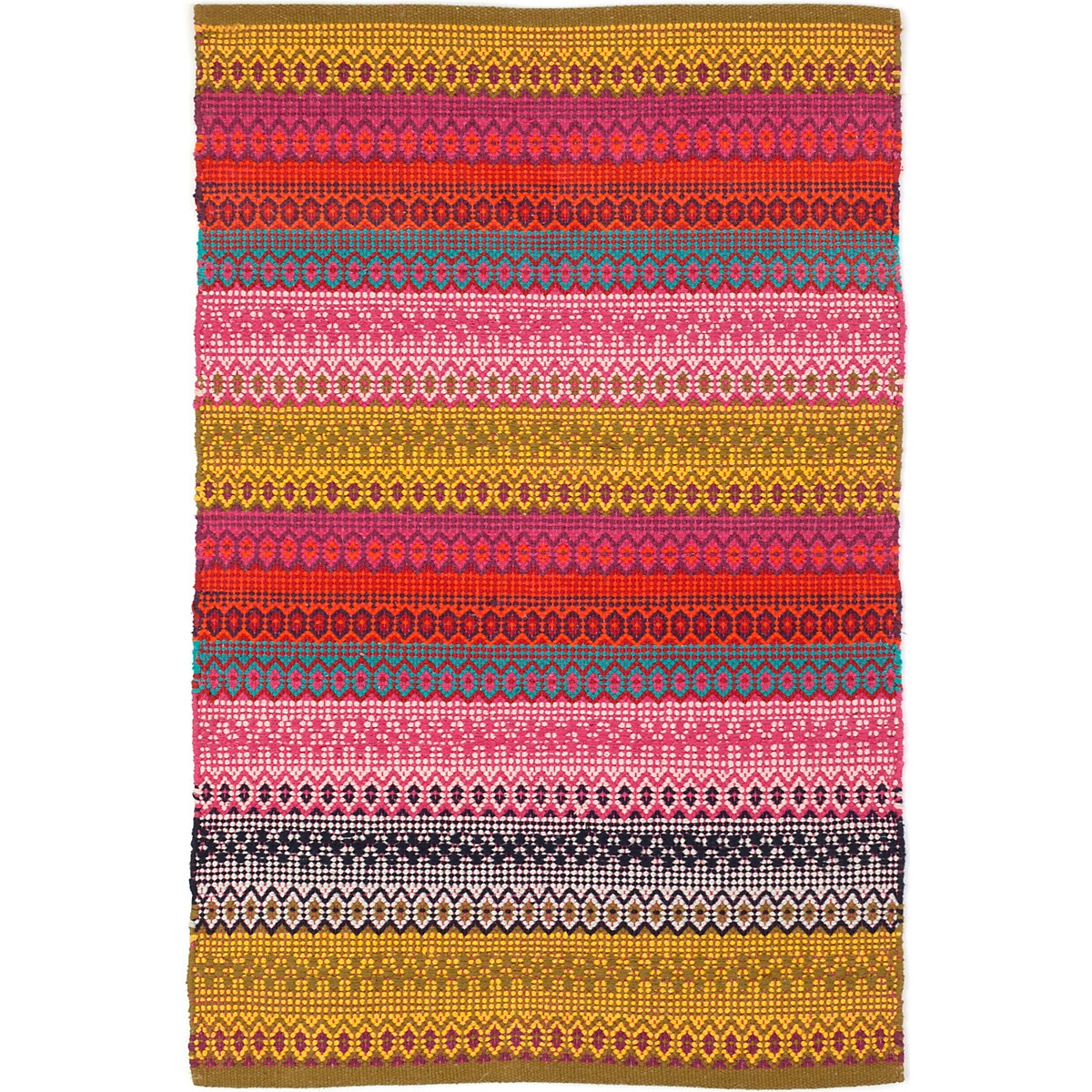 15 Best Cotton Rugs For Kitchen