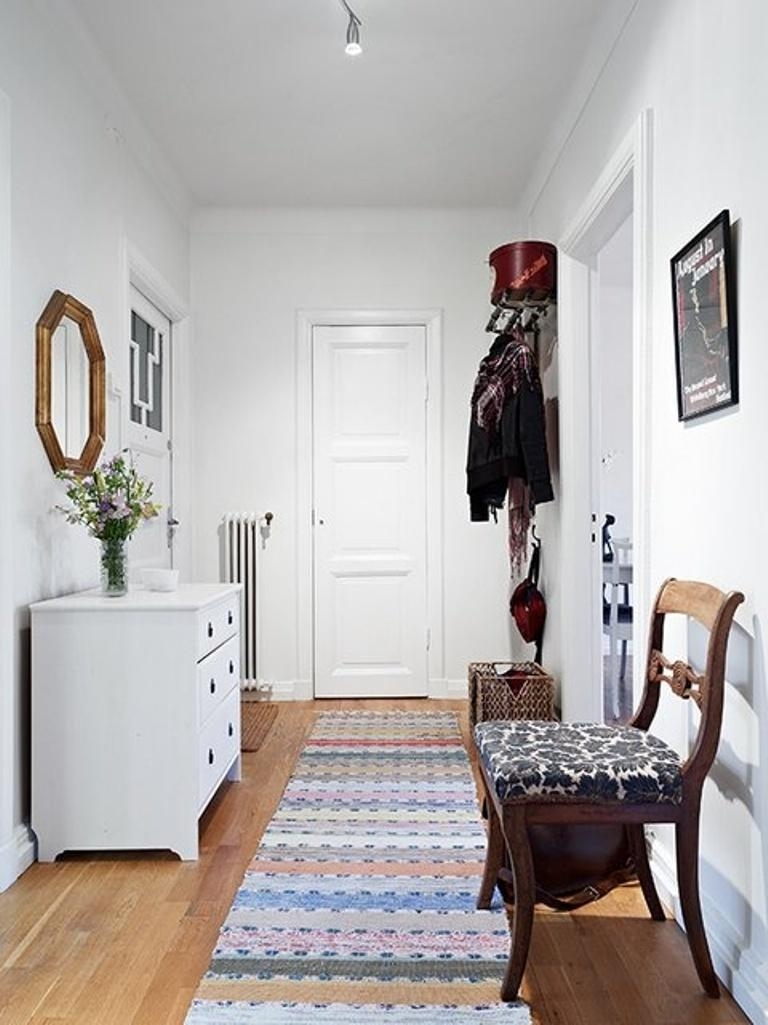 Hall Runner Rugs For Sale Roselawnlutheran Throughout Contemporary Rugs Runners (Image 9 of 15)