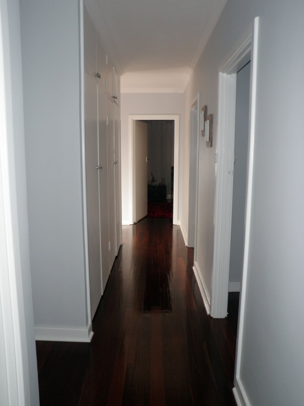 Featured Image of Hallway Cupboard Doors