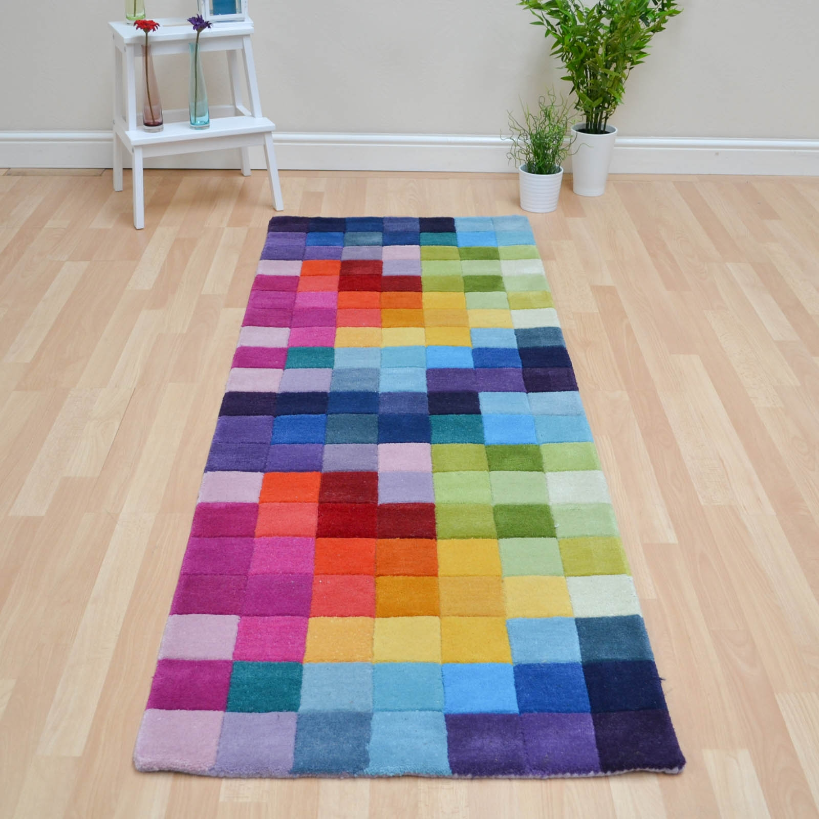 Hallway Runner Rugs Uk Roselawnlutheran With Wool Hall Runners (Image 9 of 15)
