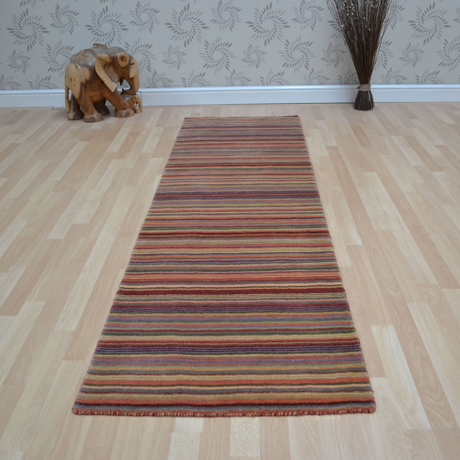 Hallway Runners Find The Best Hall Rug For Your Home With Entrance Runners (Image 5 of 15)