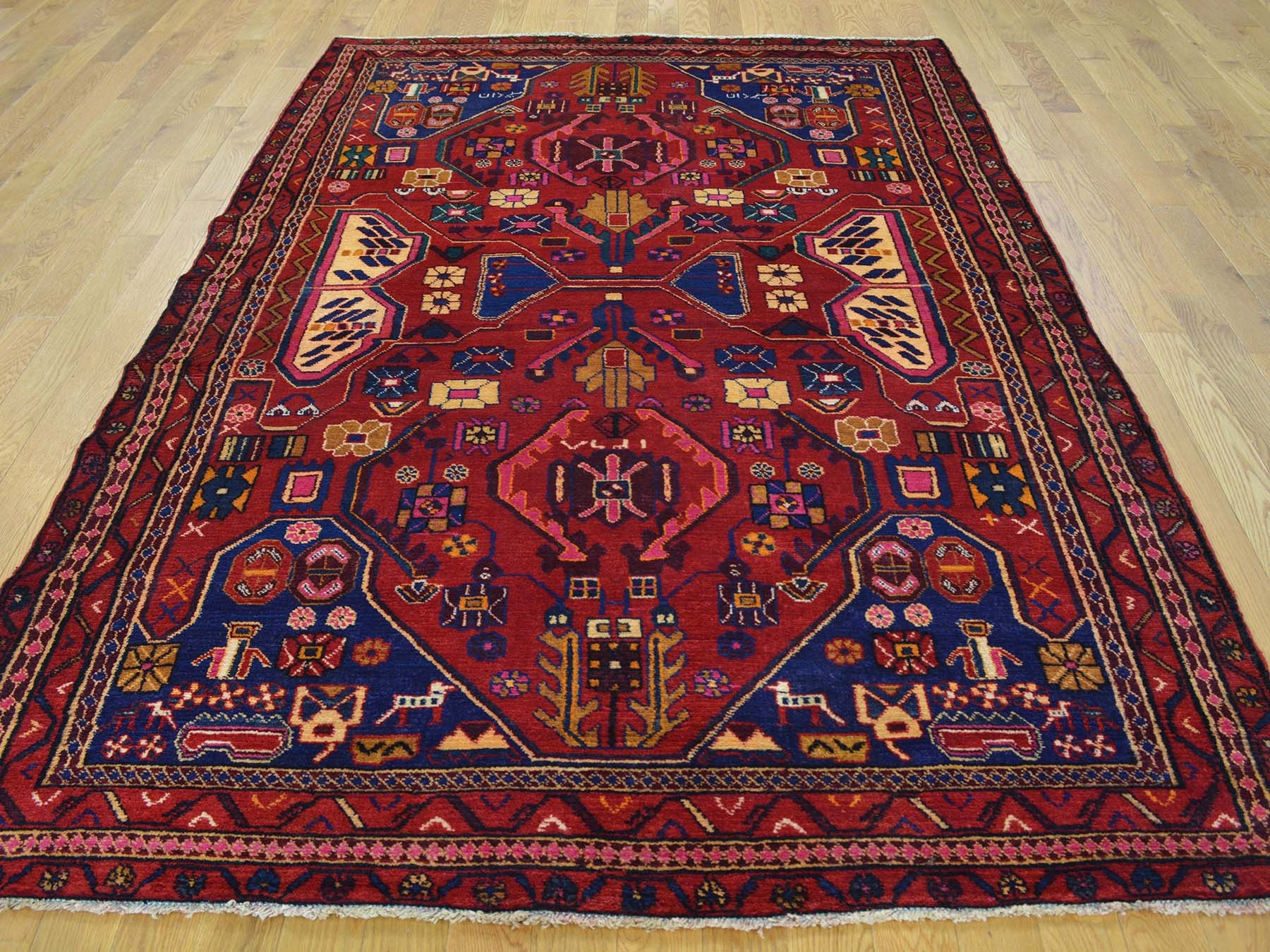 15 Inspirations Knotted Wool Rugs Area Rugs Ideas