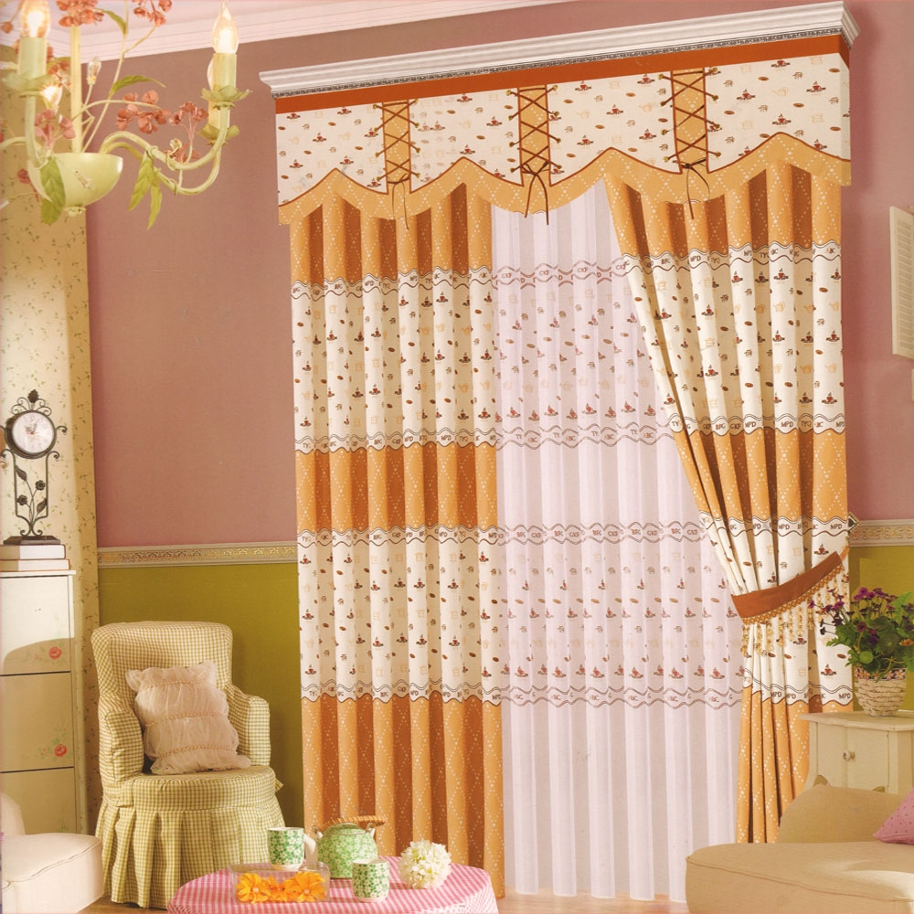 Hanging Curtains Best 25 How To Hang Curtains Ideas Only On Inside Hanging Curtains (View 24 of 25)