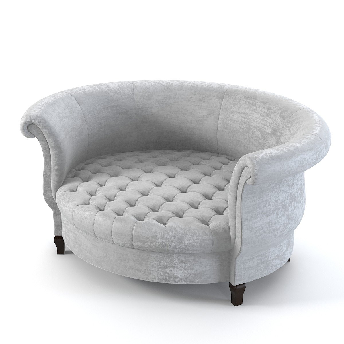 Harlow Cuddle Chair Leather Cuddle Sofa Hmmi With Regard To Snuggle Sofas (Image 4 of 15)
