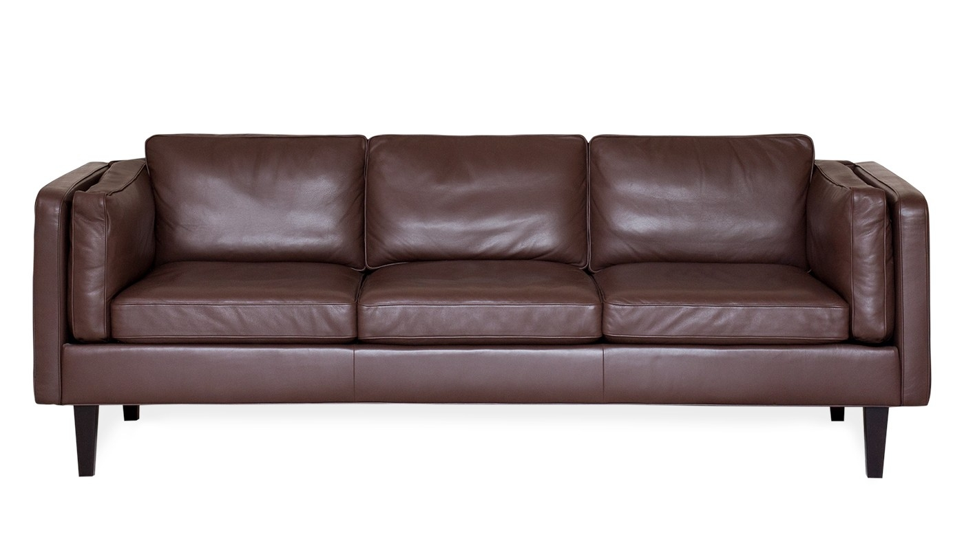Heals Chill 4 Seater Sofa Within 4 Seater Sofas (Image 10 of 15)