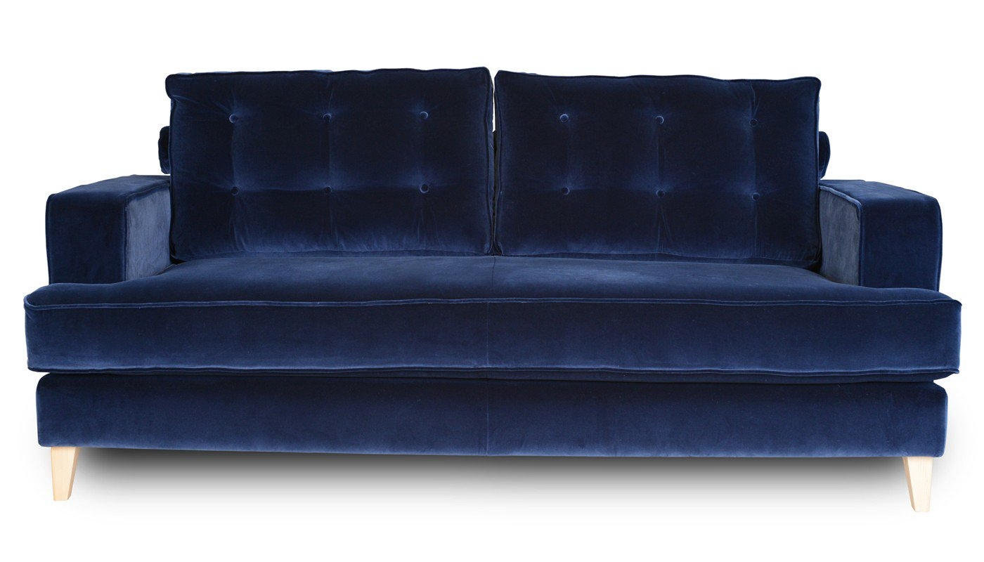 Heals Mistral 4 Seater Sofa Throughout 4 Seater Sofas (View 4 of 15)