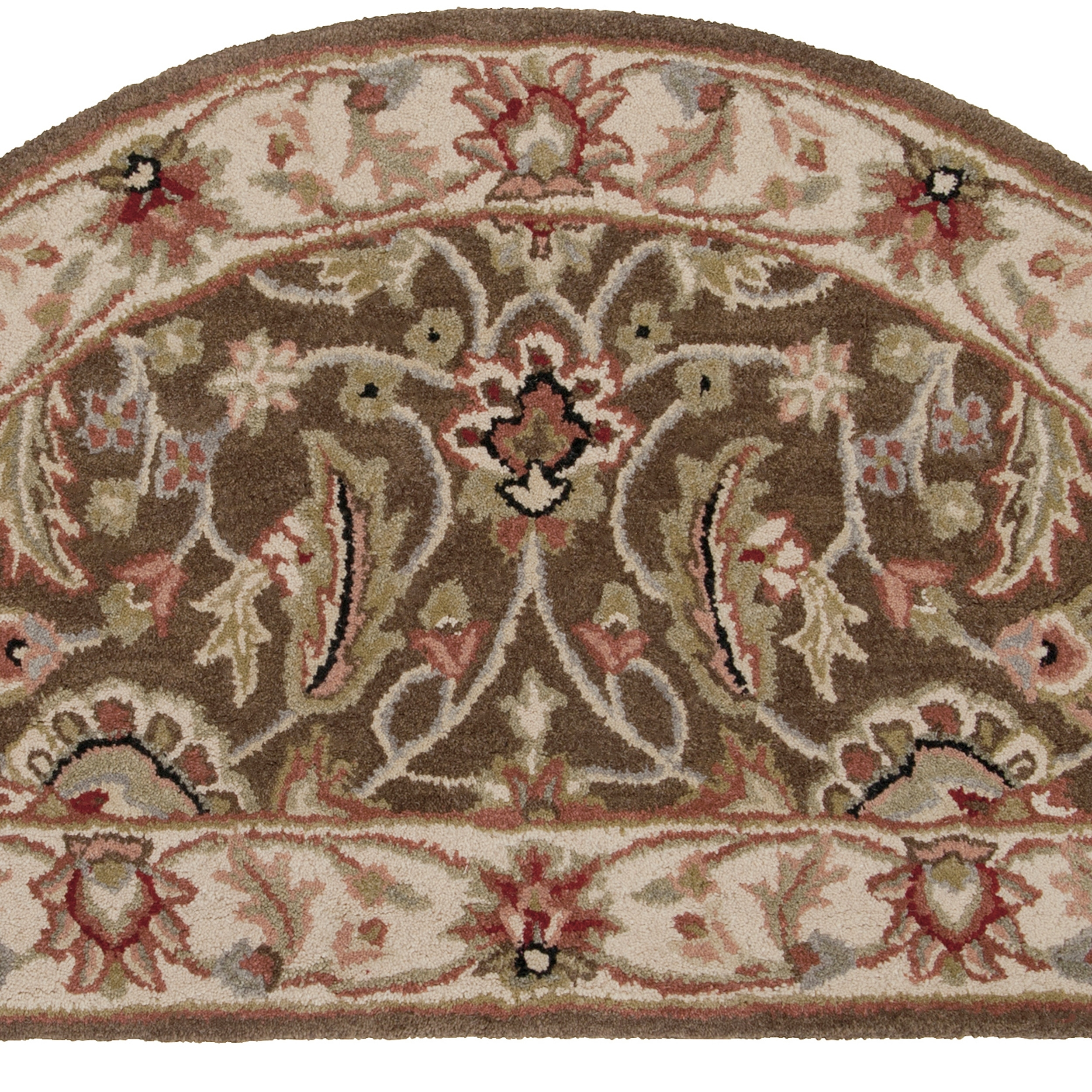 Hearth Rugs Regarding Hearth Rugs (Image 9 of 15)
