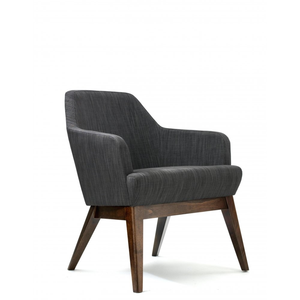 Herman Miller Jetty Compact Armchair Intended For Compact Armchairs (Image 11 of 15)